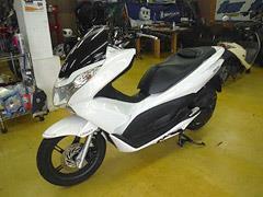 Honda PCX125 JF28