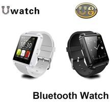 U Smart Watch U8 Wrist bluetooth wrist watch for Android Phone Smart phone Updated U8 / U9