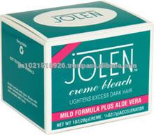 Bleach Cream - For Sensetive Skin