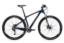 Brand new Xtc Advanced 29er 1 2015 Mountain Bike (100% Authentic fully assembled)