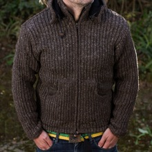 Himalayan woolen Jacket