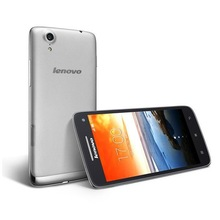 Lenovo S960 Mobile Phone Quad Core MTK6589 5.0 Inch IPS 2GB 16GB Smart Phone WCDMA 3G Android 4.4 Smartphone