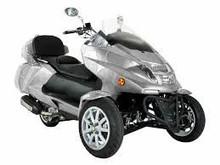 Roadrunner 300cc Trike Scooter