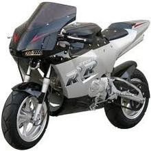 Cheap 110cc Auto X18 Super Pocket Bike
