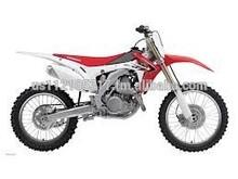 2013 Used New Honda CRF450R