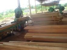 Zingana, Zebrawood saw wood