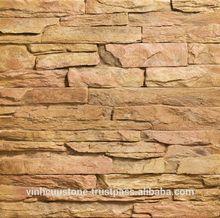 Cheap vintage artificial ledge walling stone - Vietnamese Cladding Stone