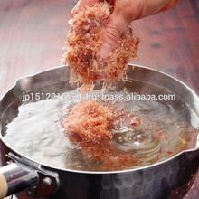 Japanese high quality dried bonito flakes Katsuobushi seasoning powder