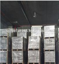 Metallised boards ex-stocks