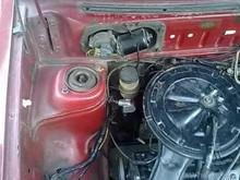 sell for mahran car
