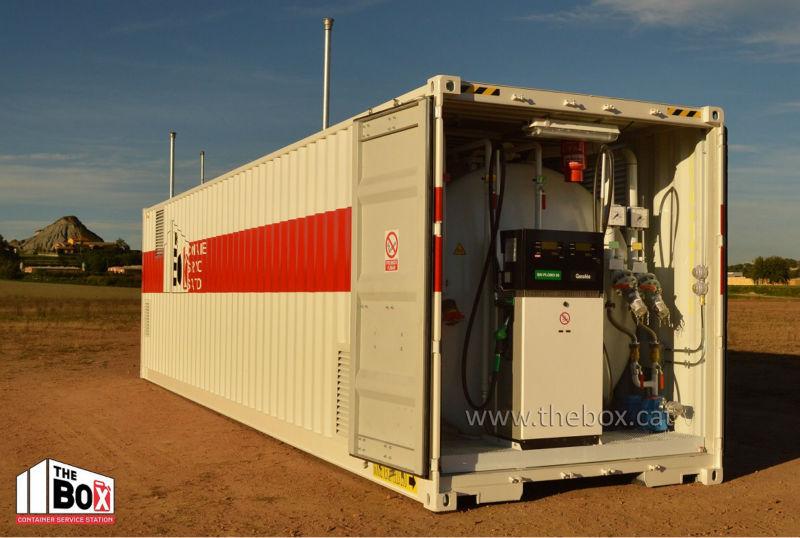 Buy portable storage unit