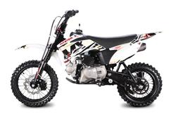 PitSter Pro 110cc MX 110 SS Pit Dirt Bike