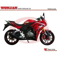 Latin american model, Race Bike (CBB250) , Motorcycle, Motocicleta, Gas or Diesel Motorcycle (Economic Version RED)