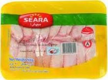 Grade A Halal Brazilian Frozen chicken wings (competitive price)