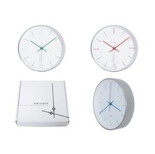 Easy to use global trading Simple Designed Steel Wall Clock with Hot-selling