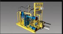 (OCS) Oil Recirculating Systems