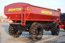 "Trailer ""Bronton"" for grain"