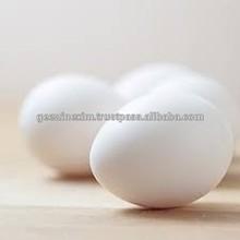 Huevos frescos para cocina
