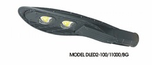 LED STREET LIGHT Model DLED2-100/11000/BG