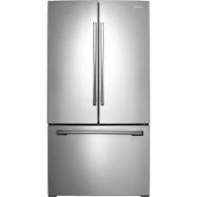 Samsung RF26HFENDSR RF26HFENDSR 26 Cu. Ft. Stainless French Door Refrigerator