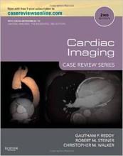 Cardiac Imaging: Case Review Series 2Ed (Pb 2014)