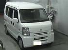 2011 Suzuki Every YK21565/EBD-DA64V/K6A 660cc
