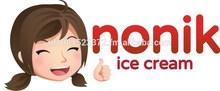 NONIK ICE CREAM PREMIX