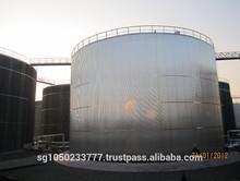 CST 180 / 380 Fuel Oil