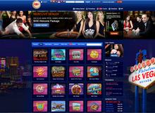 China game software development like casino and poker game