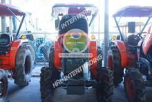 Used Tractor Kubota L3608