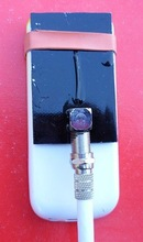 Air universal adapters for external antenna cell phone