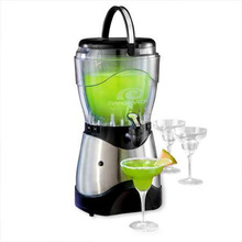 Nostalgia Electrics Stainless Steel Margarita & Slush Machine