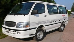 New TOYOTA HIACE DIESEL 15 SEATS -year-2014 minibus for sale-us$7000
