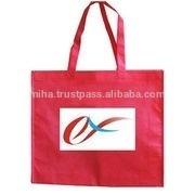 Vietnam pp woven bag - reusable cabas - advertising bag cheap price