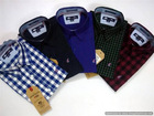 Casual and Formal Men's Shirts Branded and Unbranded