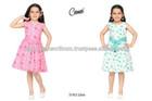Indian Fashion Cotton Girls Frock Pink Beautiful Frock 2015