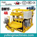 Baixo preço! Dmyf-4a mão concreto manual do bloco que faz a máquina