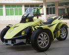 30% New Year Sales Discount for SPIDER MB-250 Trike Motorcycle