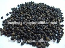 Dried Style Pepper Beans Vietnam Black Pepper