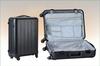 32 L Black Color Aluminum Travel Case