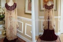 Bridal Dress SW-B9023