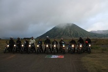 Indonesia Motorbike Tours