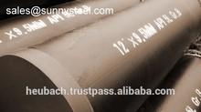 carbon steel pipe/steel tube/api 5l steel tube