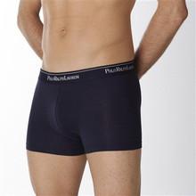 Comfortable and Fashionable Sweet Dark Navy Men's Underwear