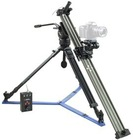 CAMTREE 3ft. Pro E-Slider (SE3-7410) Micro Dolly with Encoder Motor