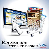 Food directory e-commerce website design