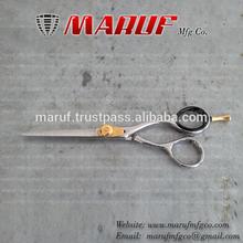 New J2 440C Steel Barber Scissor, Hair Cutting Scissor, Hairdressing scissor