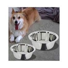 Regular Pet Bowls/ Wholelsale Multi Sizes