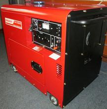 Diesel Generator Set ( 2 KVA To 500 KVA)