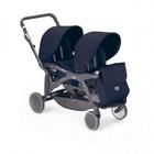 Pulsar Cam Twin Stroller